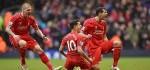 Joe Allen Senang Lihat Liverpool Langsung Bangkit