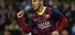 Messi Dapat Pujian dari Pemain Lawan