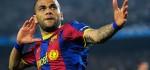 Alves Bakal Cabut Dari Camp Nou